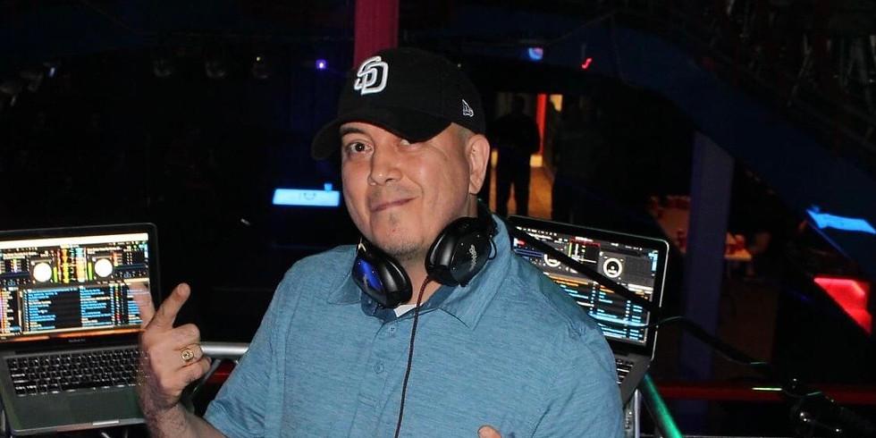 DJ BRAYKS ROCK THE BLOCK WET PARTY