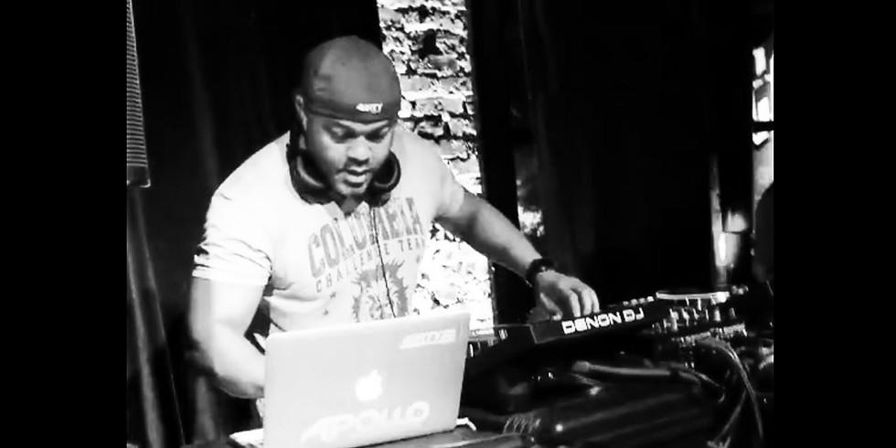 DJ APOLLO GET WET BASH