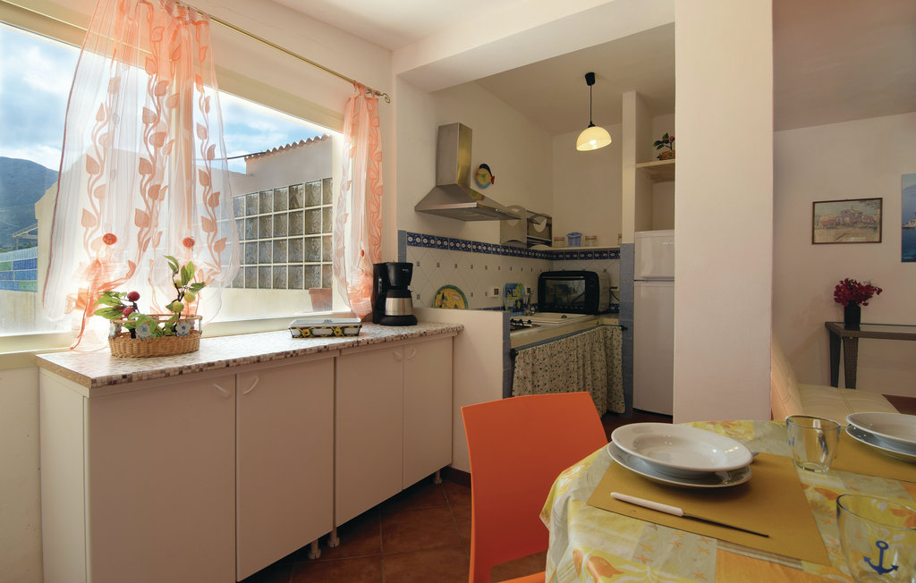 Villetta SanVito House Sunrise