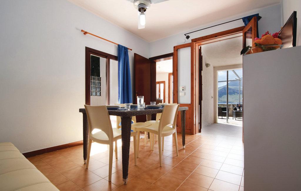Villetta SanVito House Sunset