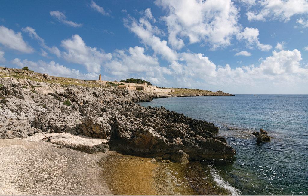 Villetta SanVito Tonnara Sea View