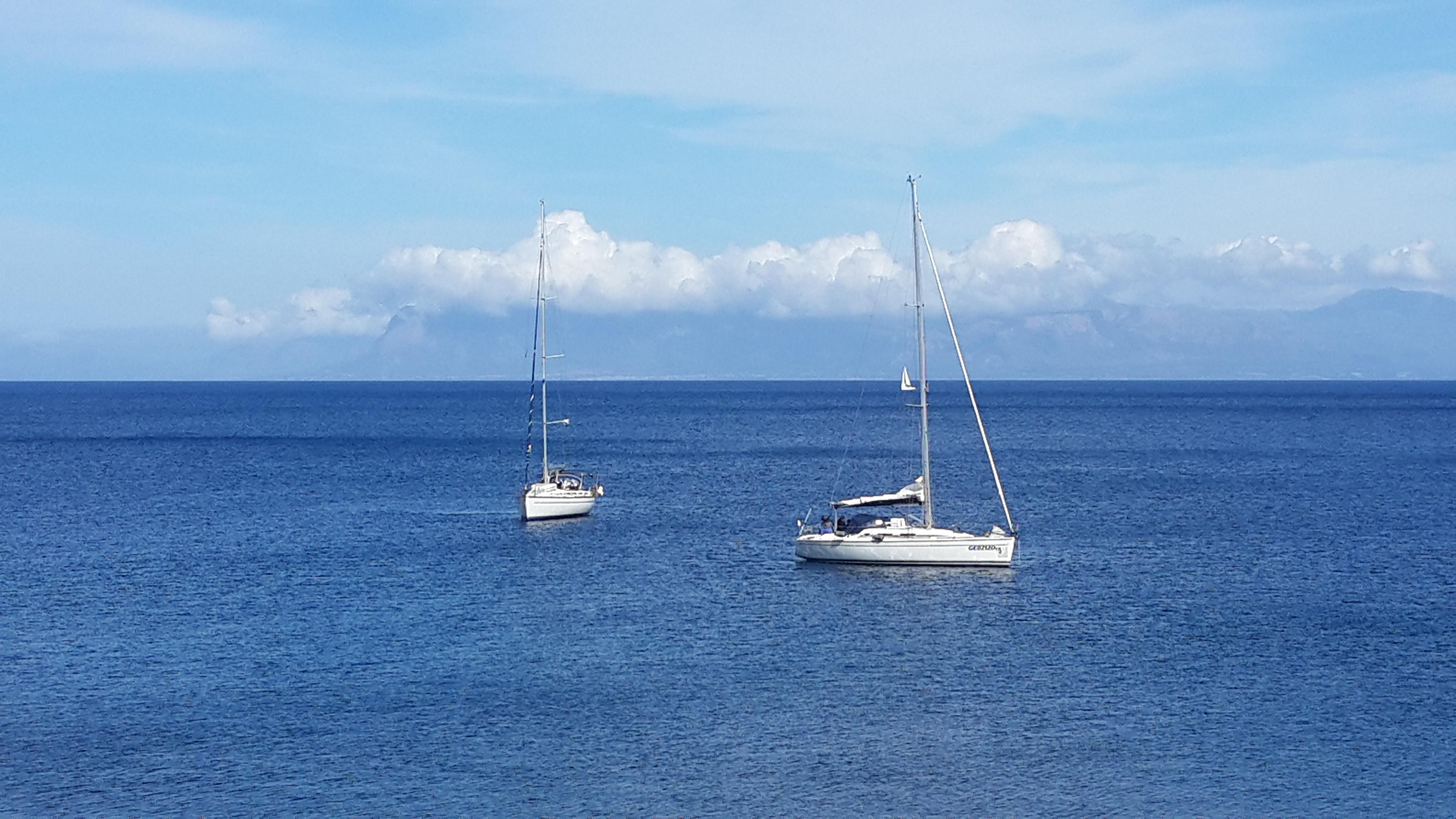 Tonnara Sea View