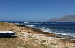 Villetta SanVito Gulf Sea View