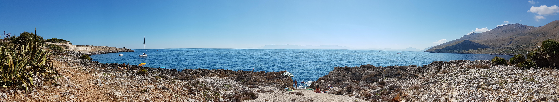 Villetta SanVito Sea View