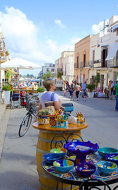 San Vito Lo Capo - Downtown