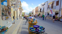 San Vito Lo Capo - Street