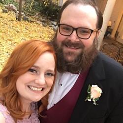 Our Friend's Wedding 2018