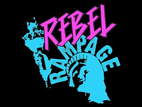 RR T-Shirt - Neon Logo