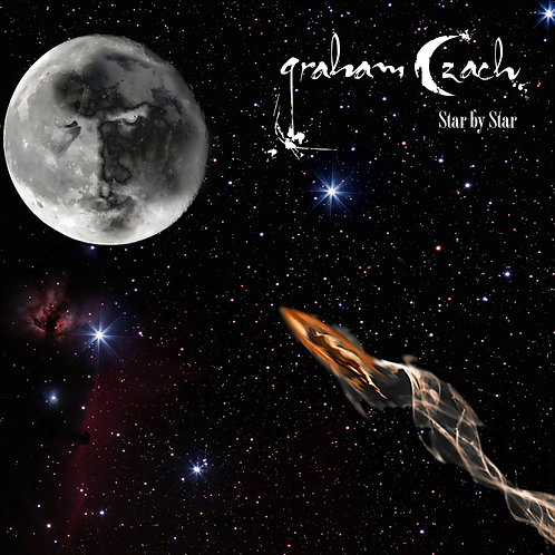 'STAR BY STAR' EP (CD) - 2015