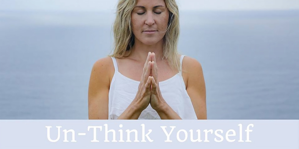 Un-Think Yourself with Kate Duncan