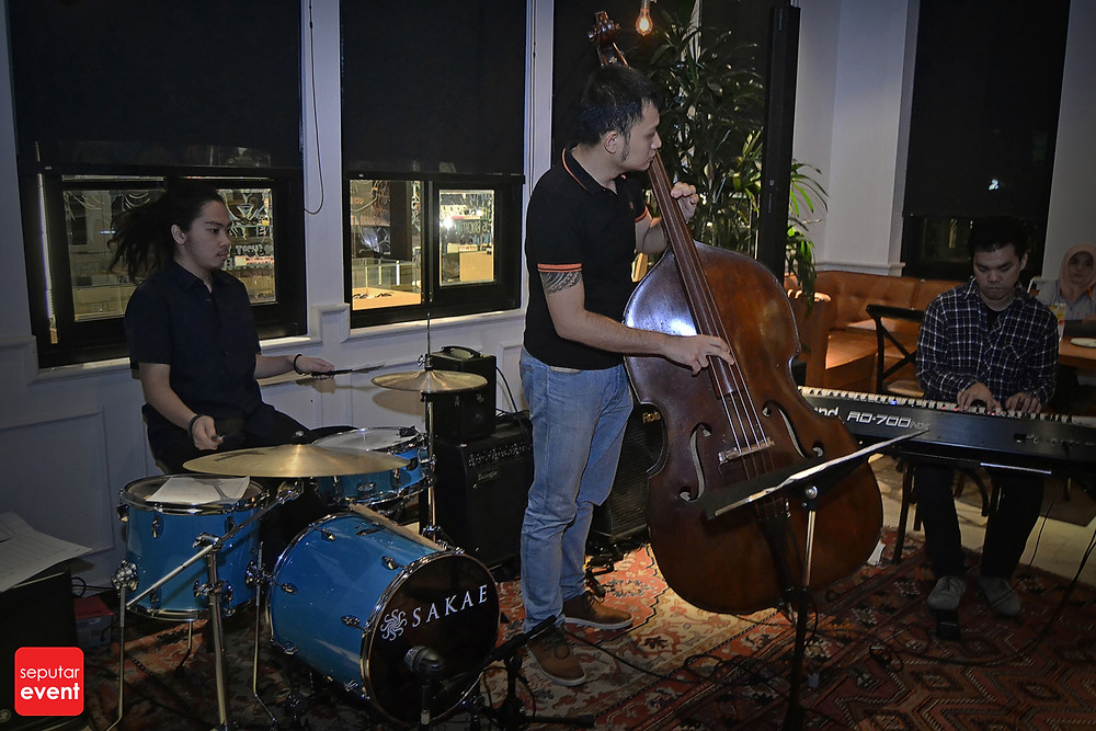 Foodism, Saturday Jazz Nite with Dhani Syah (1).JPG