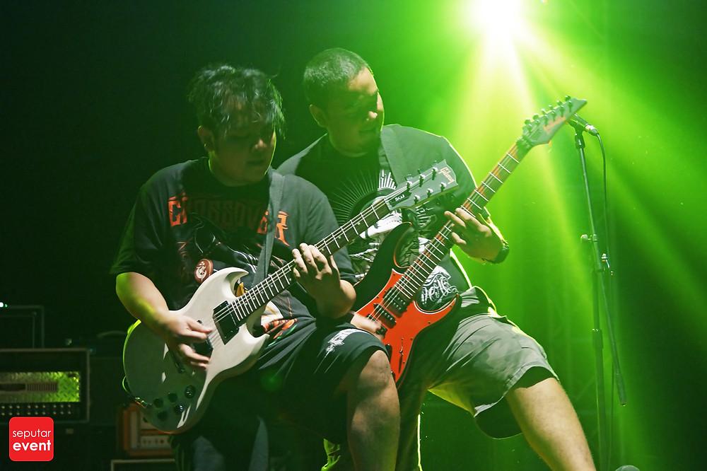 Sonic Fair 2015 Tradisikan Kultur Musik Metal (3).JPG