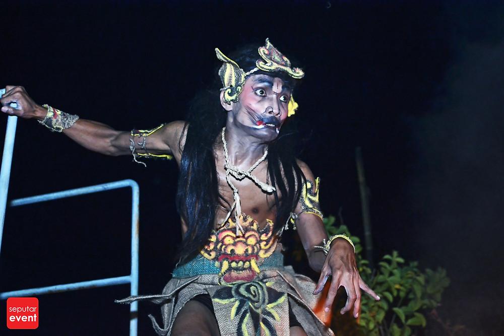 Kapai-Kapai dari Kalanari Tutup Rangkaian Helateater 2015 (7).JPG