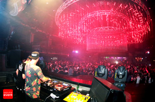 Qulinez Menggebrak Colosseum Jakarta!