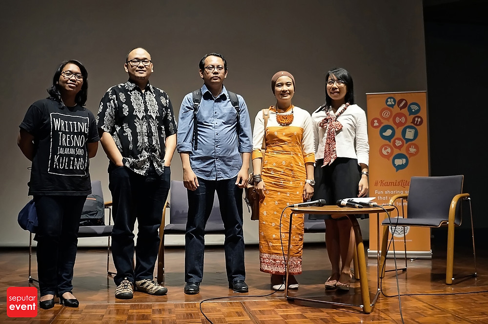 Penulis (Perempuan) Indonesia di Pentas Dunia (6).JPG