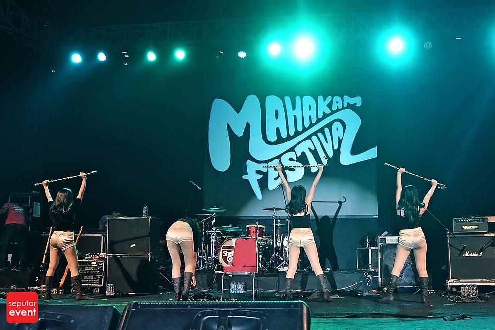 Adu Bakat dan Kreativitas di Mahakam Festival 2015 (4).JPG