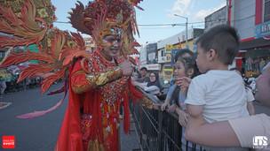 JFC 2019: Wonderful Artchipelago Carnival Indonesia