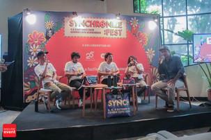 """Synchronize Fest 2019 Akan Semakin """"Hijau"""""""