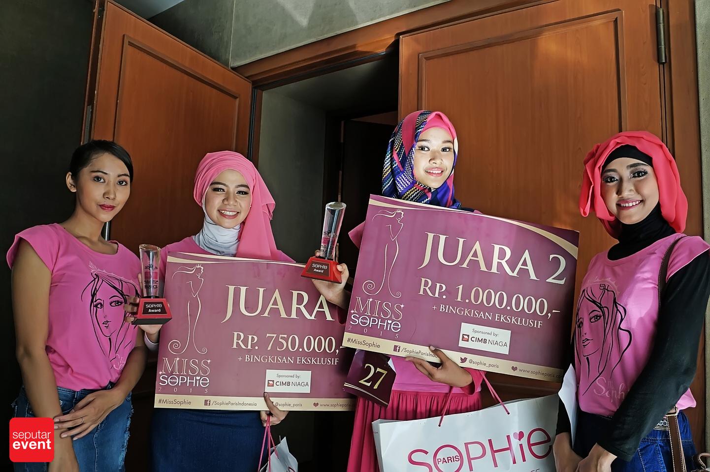 Road to Miss Sophie 2015 dimulai di Jakarta (60).JPG