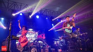 Barasuara, Dead Squad dan The SIGIT Memungkas Gelaran Dare To Rock 2017