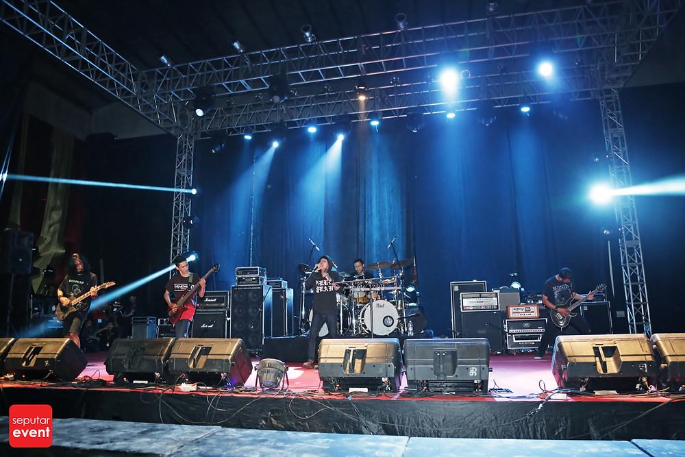 Sonic Fair 2015 Tradisikan Kultur Musik Metal (5).JPG