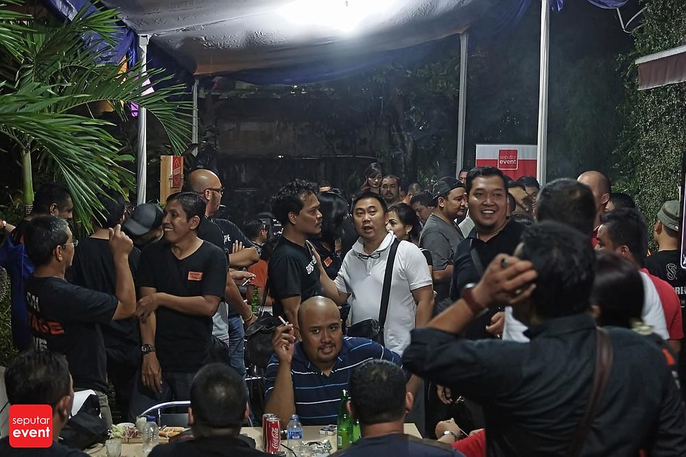 BACKSTAGERS ReGroup-2 Ajang Kumpul Pekerja Kreatif di Belakang Layar Panggung (1