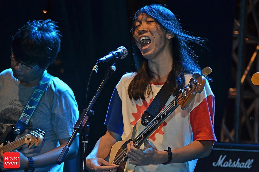 Musik Indie Meriahkan Panggung Provoke Festival 2014 (5).JPG