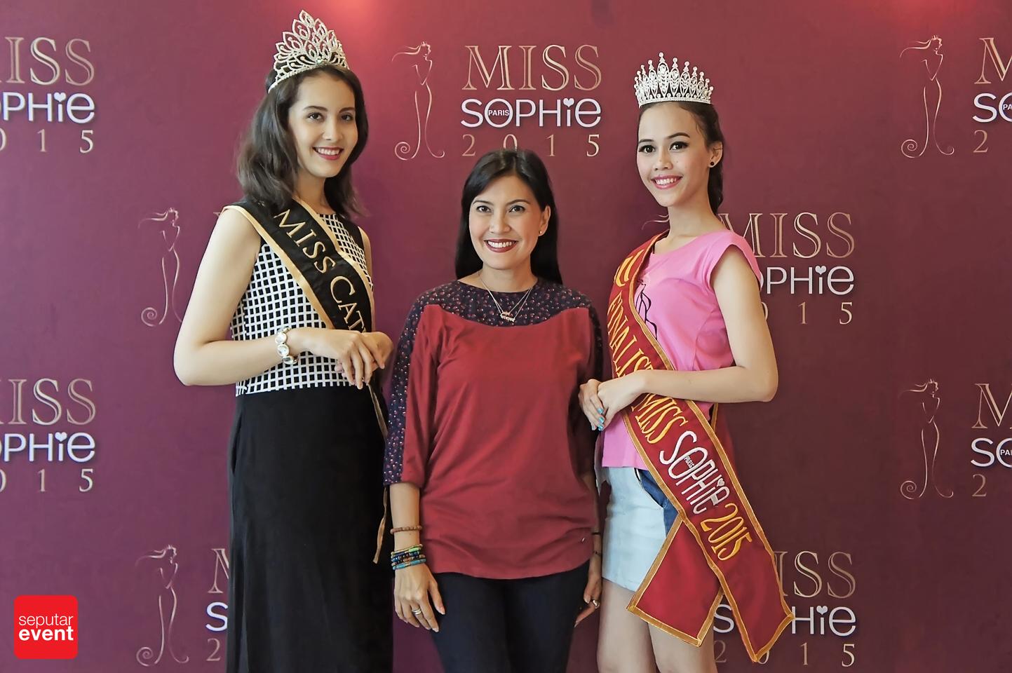 Road to Miss Sophie 2015 dimulai di Jakarta (02).JPG