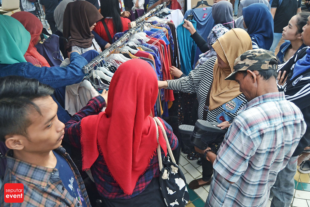 Sophie Paris Gelar Diskon Up to 80% di JakCloth 2015(8).JPG