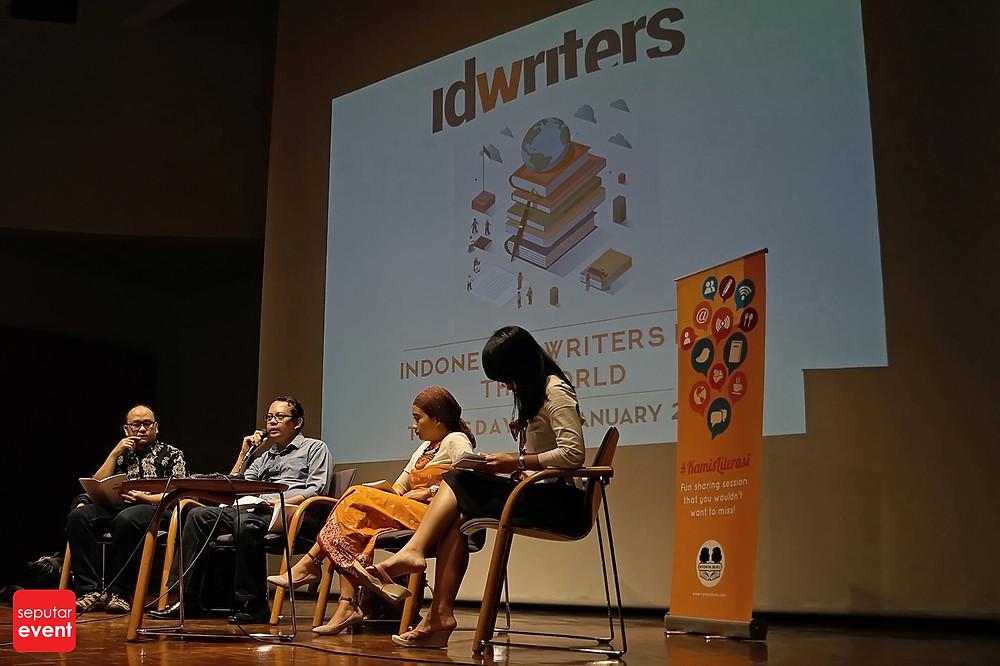Penulis (Perempuan) Indonesia di Pentas Dunia (5).JPG