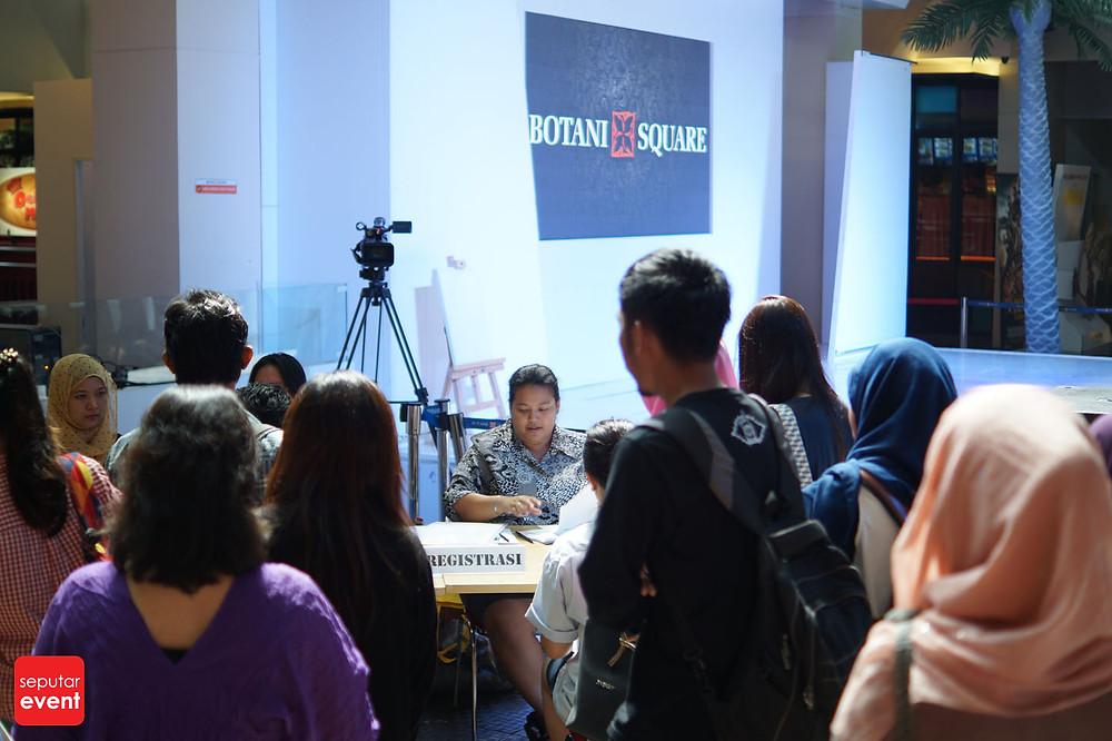 Pre-Event Bogor Fashion Food Festival 2015 Gelar Lomba Desain Motif Batik (6).JPG
