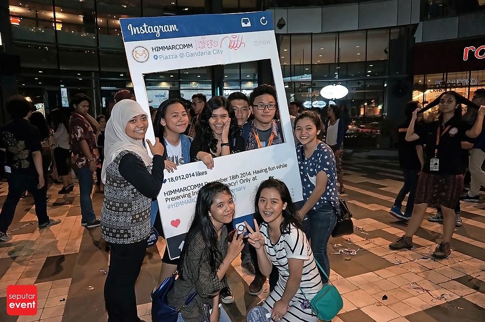 Perayaan Meriah Ulang Tahun Himmarcomm Binus University (5).JPG