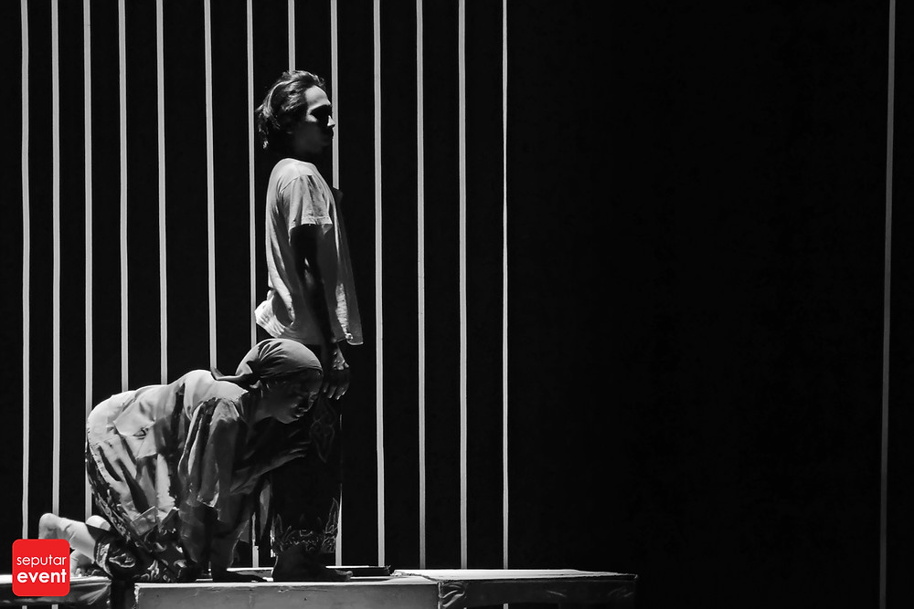 Festival Teater Jakarta; Kocak-Kacik oleh Teater El Nama (7).JPG