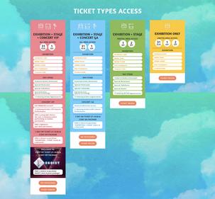 C3AFA Jakarta 2018 Ticketing Info Released