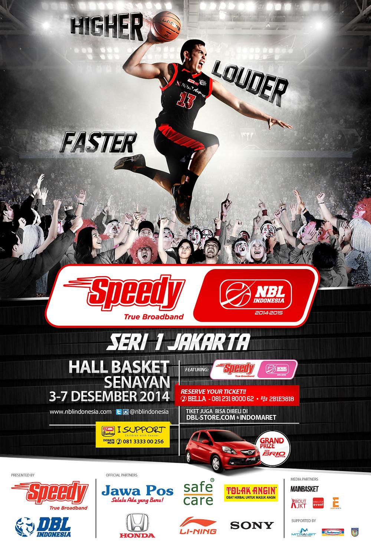 NBL Seri Jakarta