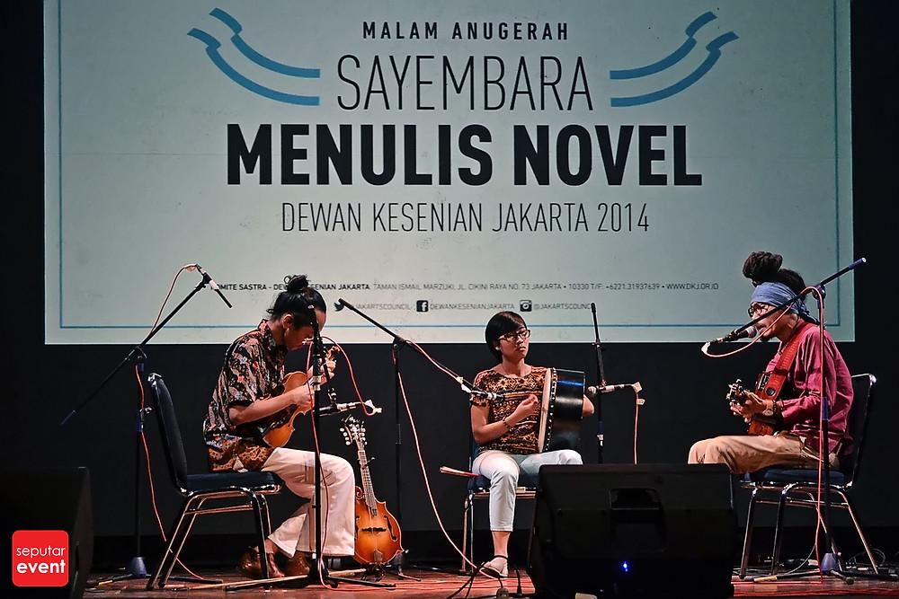 Sayembara Menulis Novel Dewan Kesenian Jakarta (DKJ) 2014 (1).JPG