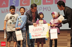 Road to Miss Sophie 2015 dimulai di Jakarta (11).JPG