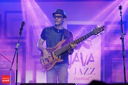 Java Jazz Festival 2015 Pukau Mata Dunia (21).JPG