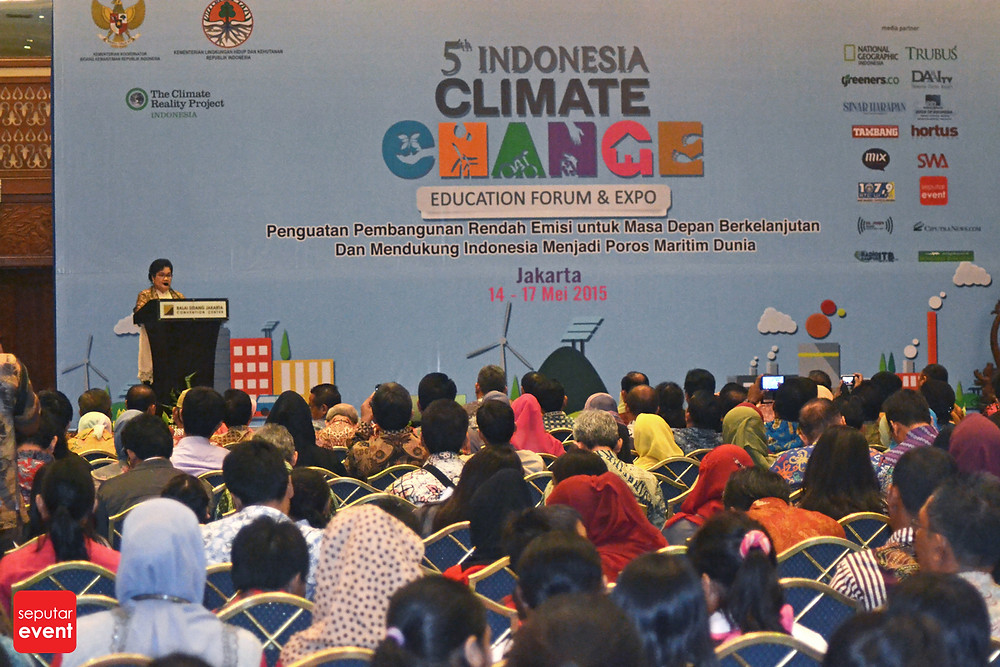 Pembukaan 5th Indonesia Climate Change Education Forum and Expo(4).JPG
