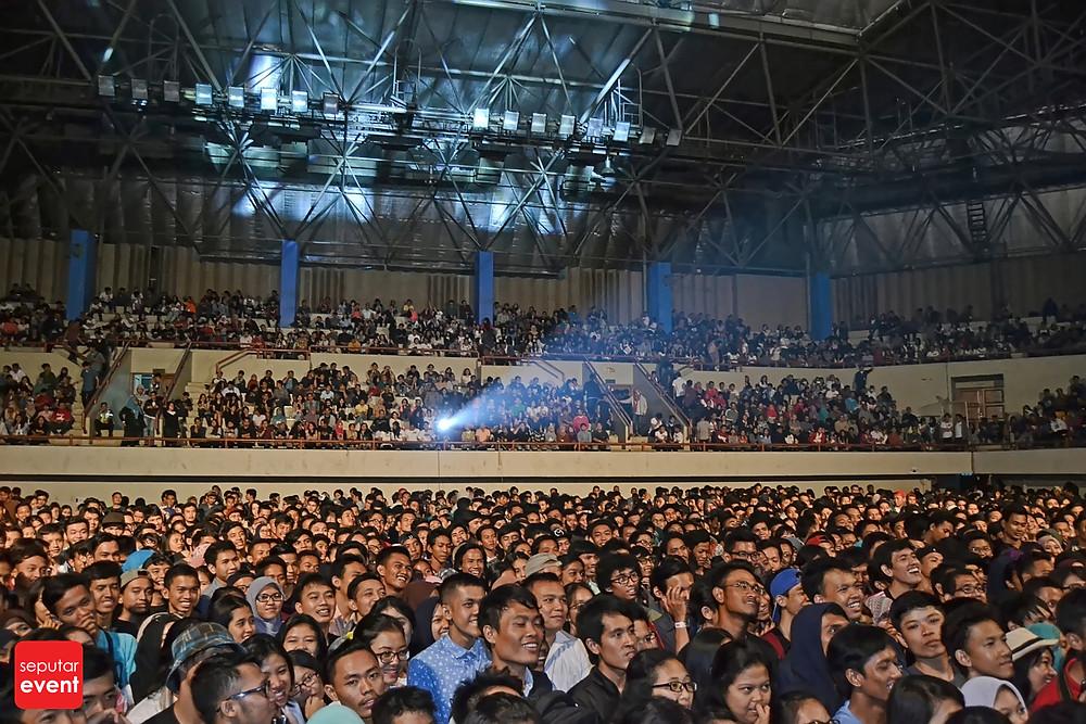 Adu Bakat dan Kreativitas di Mahakam Festival 2015 (5).JPG
