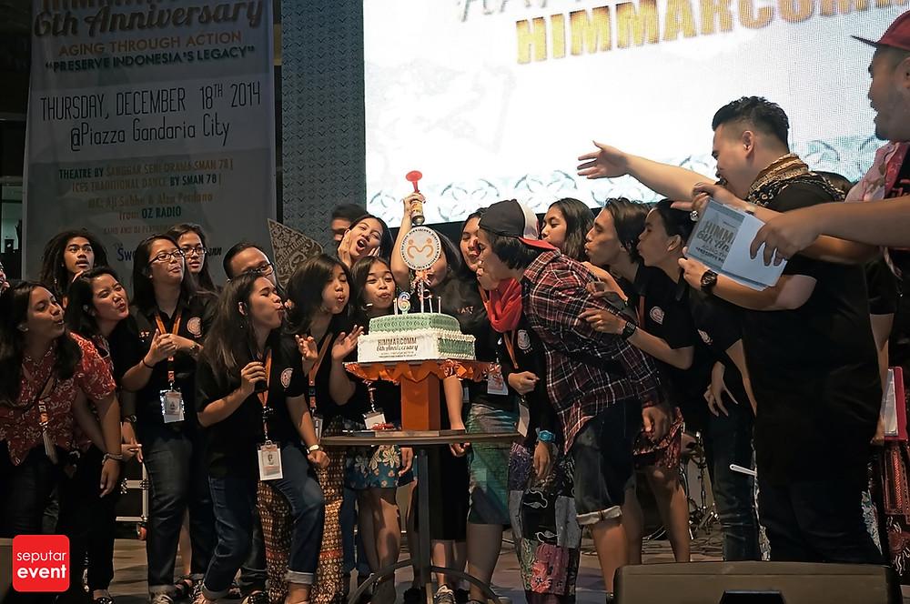 Perayaan Meriah Ulang Tahun Himmarcomm Binus University (1).JPG