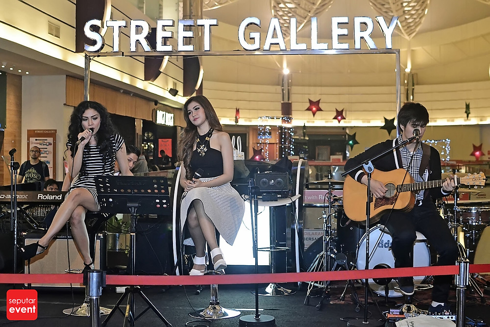 Shandy Sandoro Tampil Memesona di Monday with Star (7).JPG