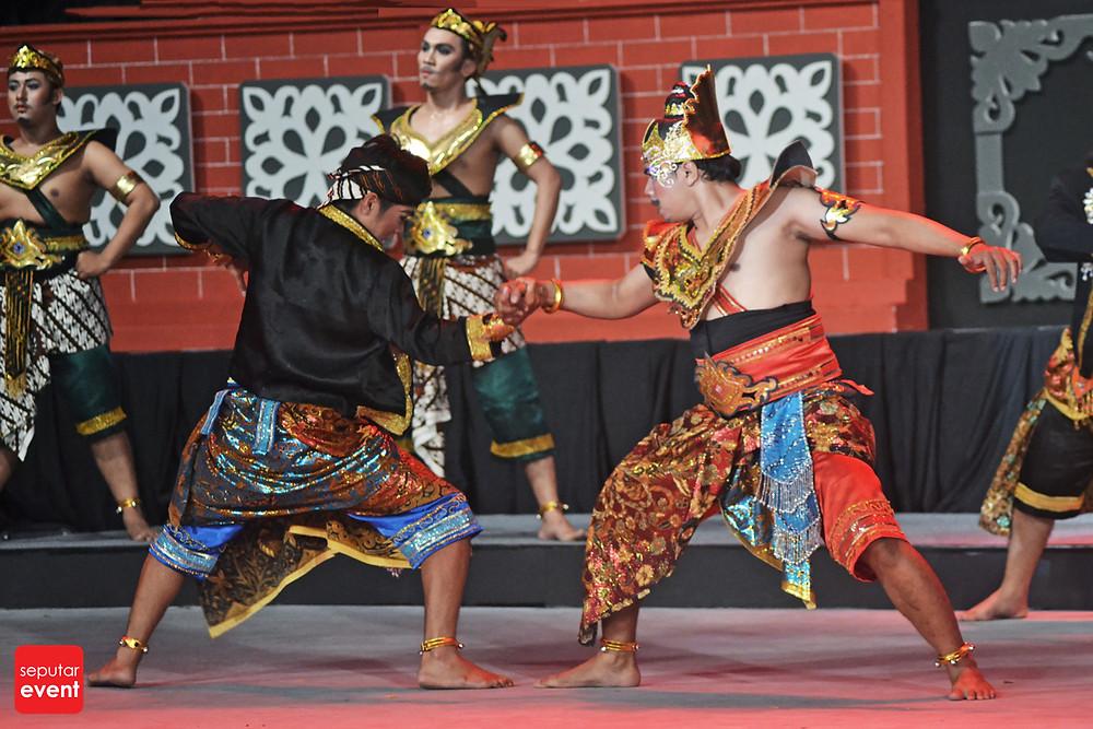 Purna Drama Ciung Wanara Tutup Perayaan HUT TMII (12).JPG