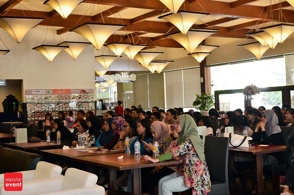Universitas Mercu Buana Selenggarakan Talk Show How to Make a Successful event (2).jpg