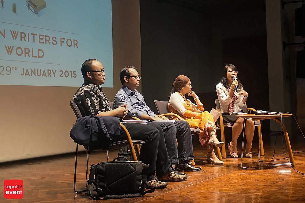 Penulis (Perempuan) Indonesia di Pentas Dunia (3).JPG