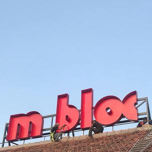 M Bloc: Ruang Urban Terjadinya Berbagai Gagasan dan Aktivitas Kreatif Generasi Milenial