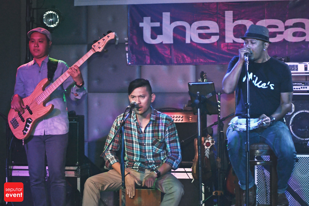 PopOut Band, The Party Must Go On (1).JPG