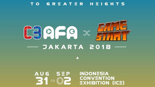 C3AFA Jakarta di ICE Targetkan 60 Ribu Pecinta Budaya Pop Jepang