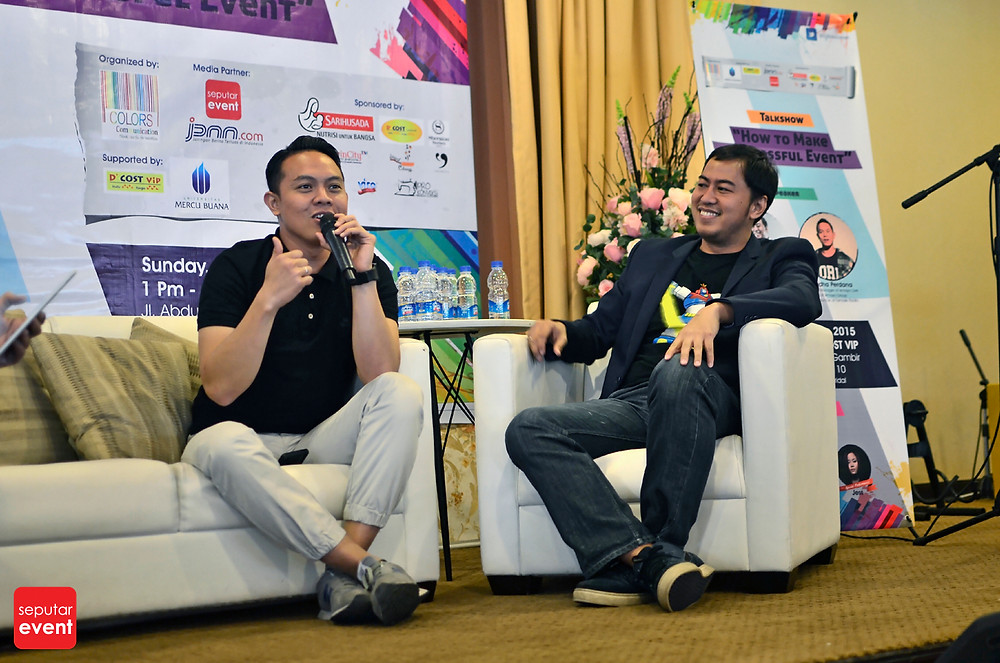 Universitas Mercu Buana Selenggarakan Talk Show How to Make a Successful event (6).jpg