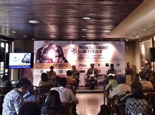 Indonesia Siap Jadi Tuan Rumah World Franchise Summit Indonesia